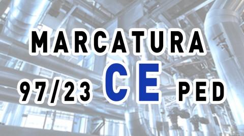 Certificazioni PED 97/23/CE