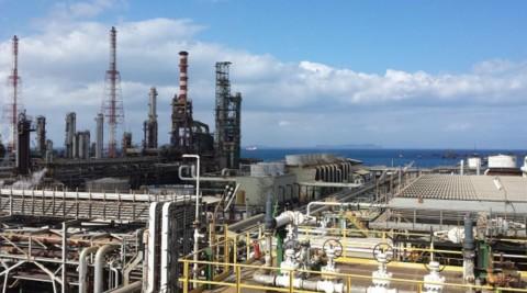 Fermate di Manutenzione Impianti-MAIN CONTRACTOR MECCANICO