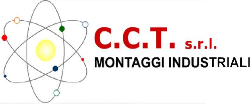 C.C.T. Srl - Montaggi Industriali